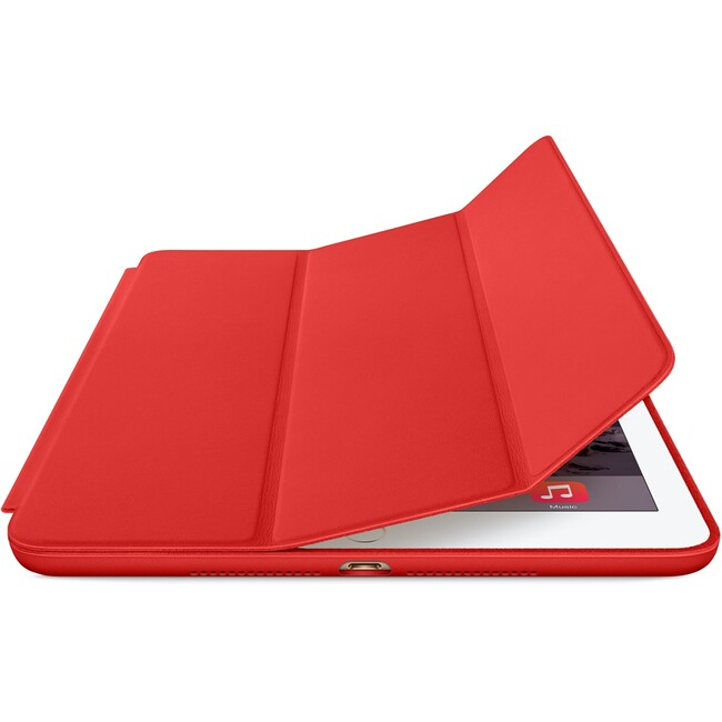 Чехол Apple Smart Case (PRODUCT) Red (MGTW2) для iPad Air 2
