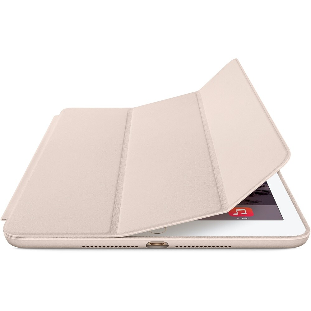 Чехол Apple Smart Case Soft Pink (MGTU2) для iPad Air 2