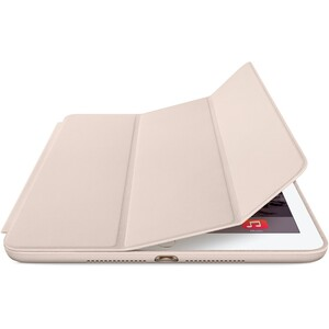 Купить Чехол Apple Smart Case Soft Pink (MGTU2) для iPad Air 2
