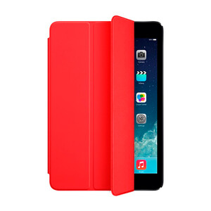 Купить Чехол Apple Smart Cover (PRODUCT) Red (MD828) для iPad mini 3/2/1
