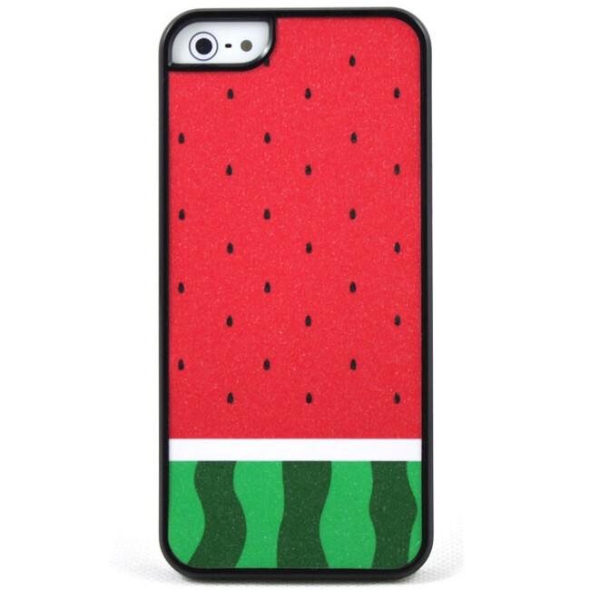 Летний чехол Watermelon для iPhone 5/5S/SE