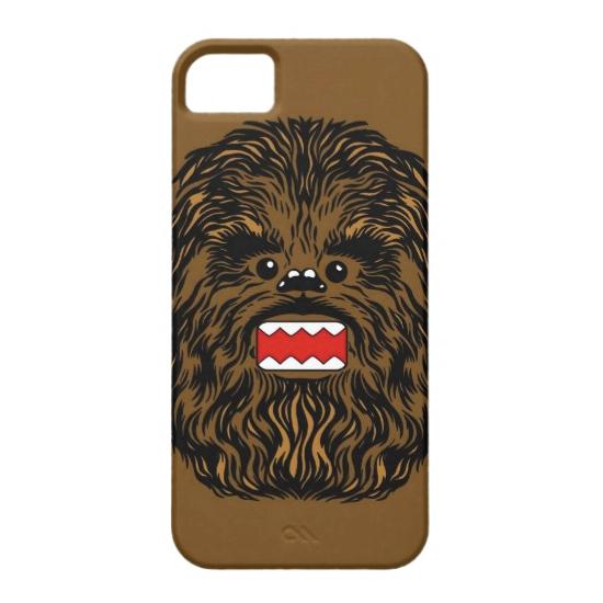 "Чехол Bart ""Chewbacca"" для iPhone"
