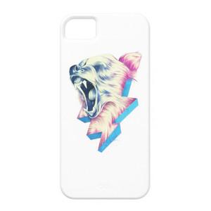 """Купить Чехол Bart """"Electro Bear"""" для iPhone"""