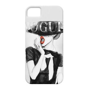 """Купить Чехол Bart """"Vogue"""" для iPhone"""