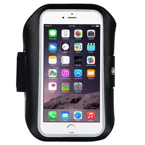 Купить Спортивный чехол Baseus Sports Armband для iPhone 6/6S и iPhone 5/5S/SE