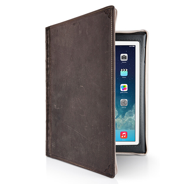 Чехол Twelve South BookBook для iPad 2/3/4