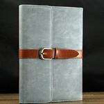 Чехол с застежкой Retro Buckle для iPad mini