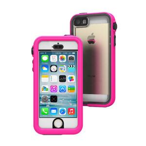 Купить Водонепроницаемый чехол Catalyst Radiant Orchid для iPhone 5/5S/SE