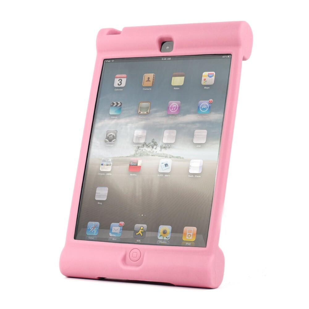 Чехол ChildProof для детей на iPad mini 3/2/1 Розовый