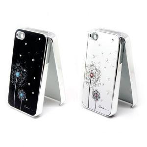 Купить Чехол SWAROVSKI Dandelion для iPhone 4/4S