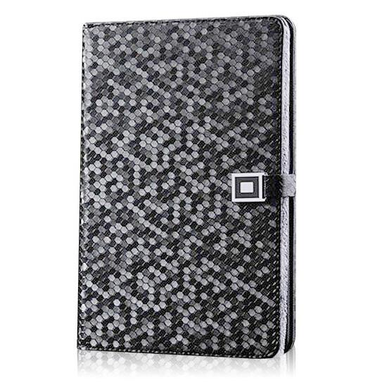 Чехол Bling Diamond Black для iPad mini 3/2/1