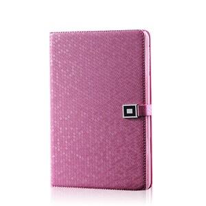 Купить Чехол Bling Diamond Pink для iPad mini 3/2/1