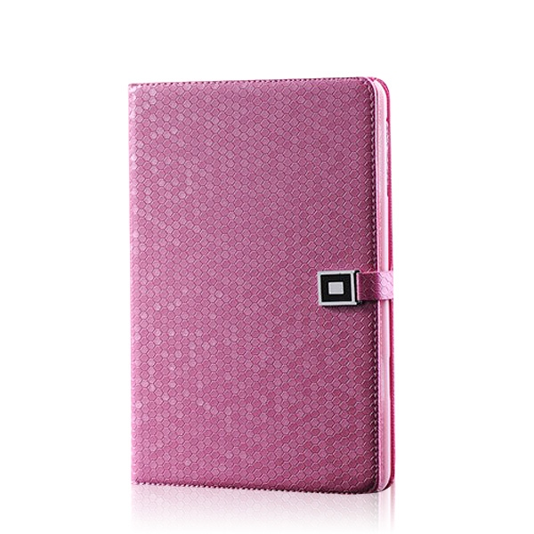 Чехол Bling Diamond Pink для iPad mini 3/2/1