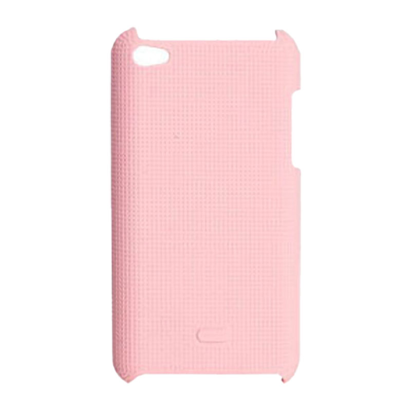 Чехол iLoungeMax Dotted Pink для iPod Touch 4