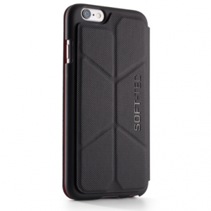 Купить Чехол Element Case Soft-Tec Black/Red для iPhone 6/6s