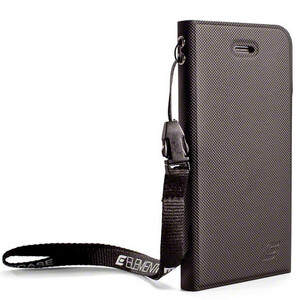 Купить Чехол Element Case Soft-Tec Wallet для iPhone 5/5S/SE