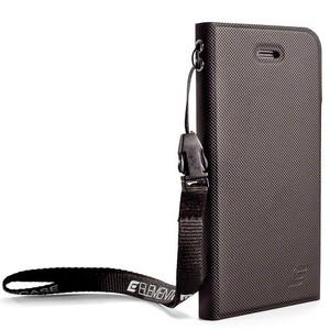 Купить Чехол Element Case Soft-Tec Wallet для iPhone 5/5S/SE