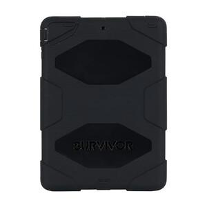 """Купить Противоударный чехол GRIFFIN Survivor All-Terrain Black/Black для iPad Air/9.7"""" (2017/2018)"""