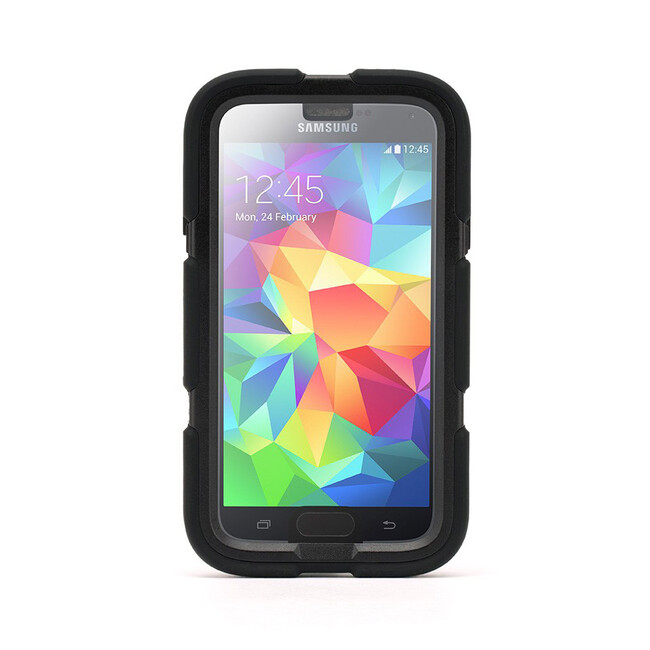 Чехол GRIFFIN Survivor All-Terrain для Samsung Galaxy S5