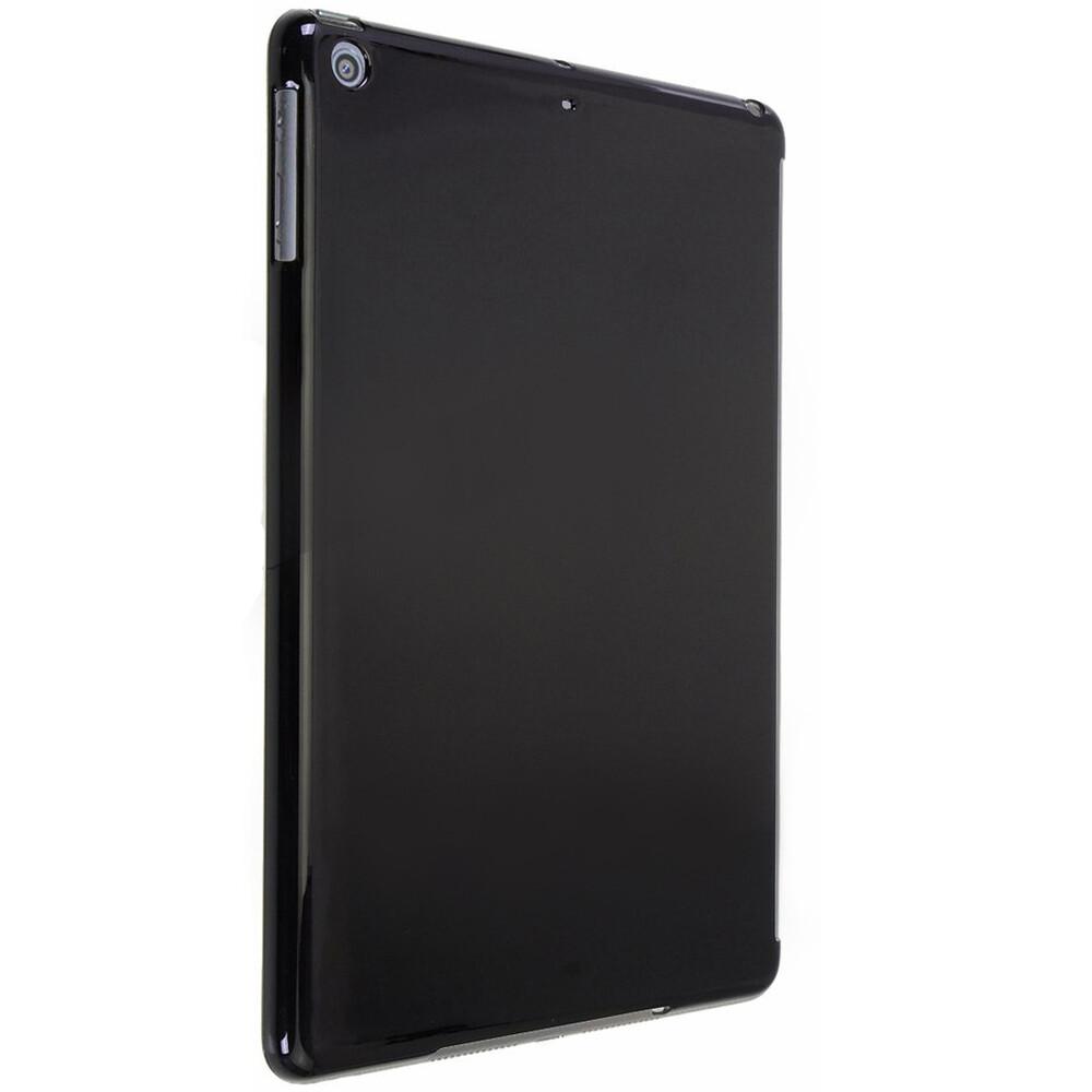 "Задняя накладка Slim Glossy Black под Smart Cover для iPad Air/9.7"" (2017)"