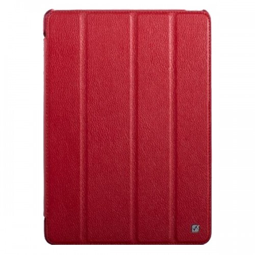 "Чехол HOCO Duke Red для iPad Air/9.7"" (2017)"