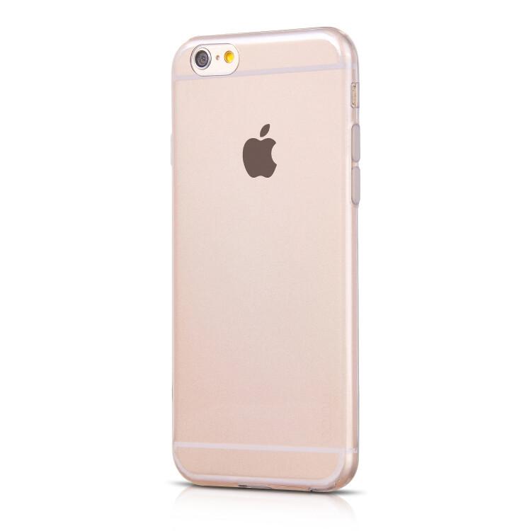 Чехол HOCO Light TPU Black для iPhone 6/6s