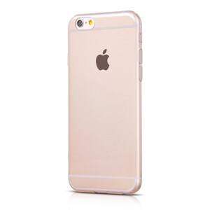Купить Чехол HOCO Light TPU Black для iPhone 6/6s