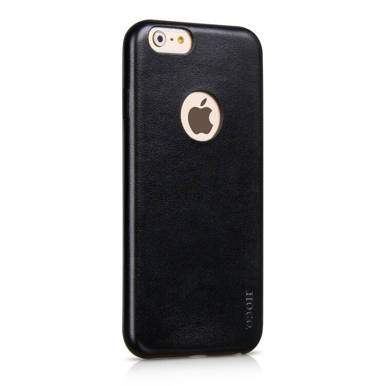 Чехол HOCO Slimfit Black для iPhone 6/6s