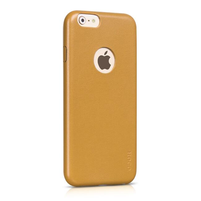 Чехол HOCO Slimfit Brown для iPhone 6/6s
