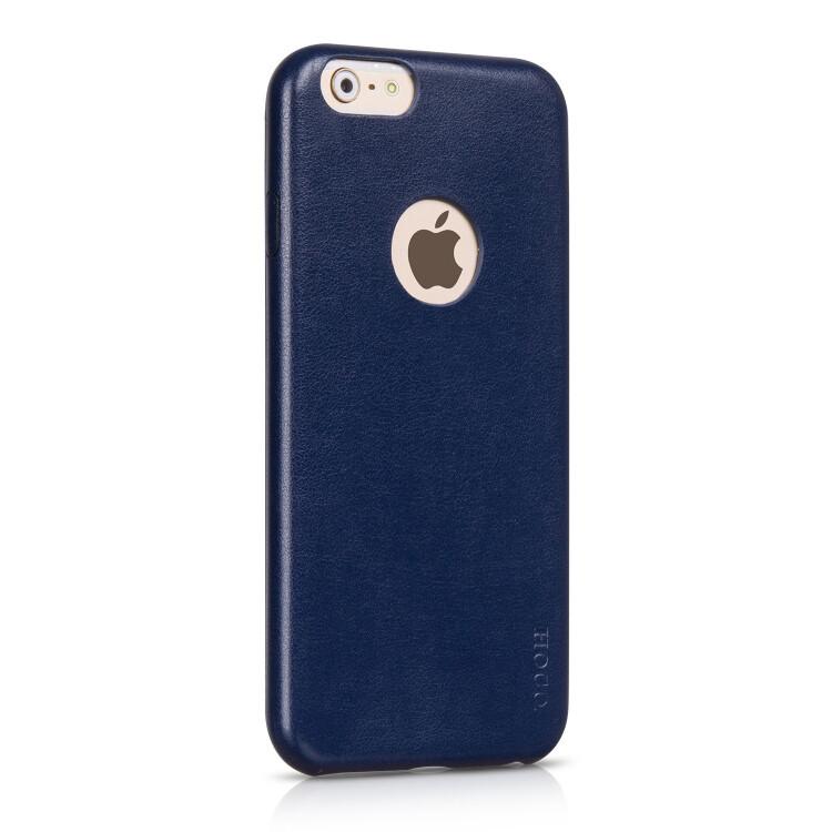 Чехол HOCO Slimfit Purplish Blue для iPhone 6/6s