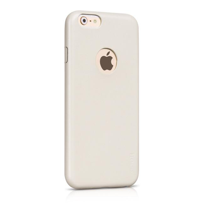Чехол HOCO Slimfit Ivory для iPhone 6/6s