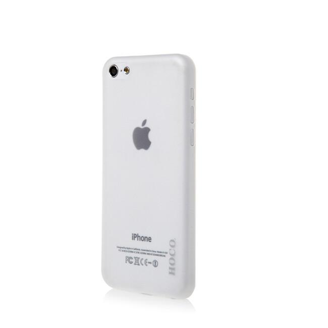 Чехол HOCO Ultra Thin Clear для iPhone 5C