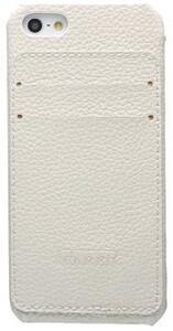Купить Белый чехол iCarer Card Inserted с отделениями для карточек для iPhone 5/5S/SE
