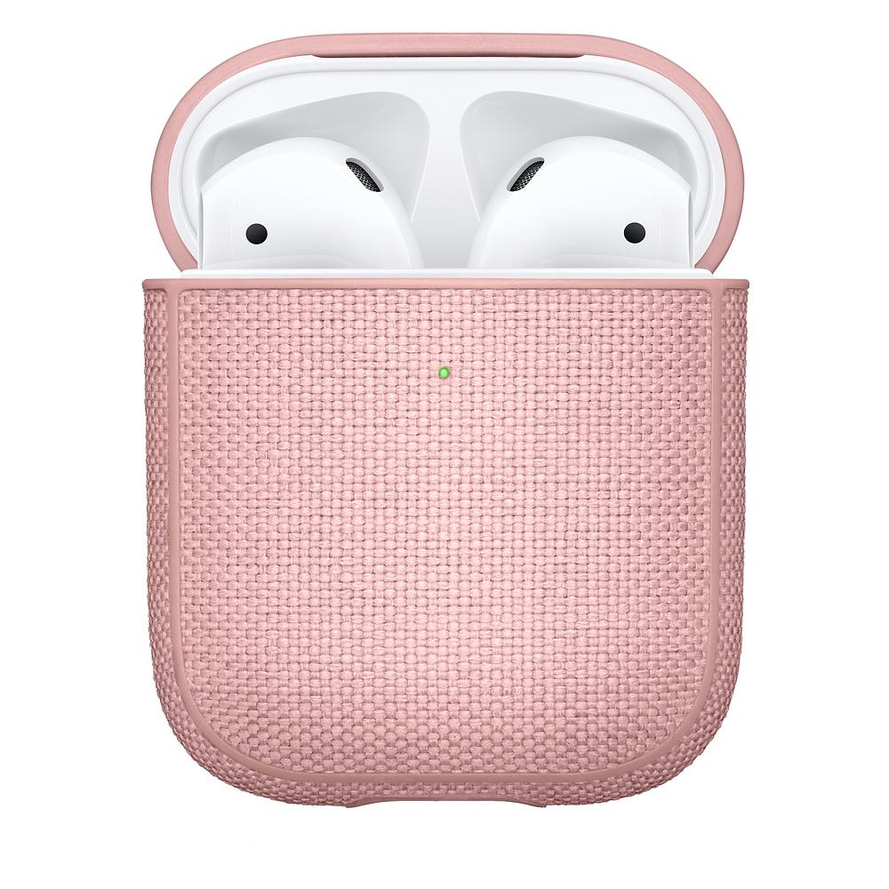 Купить Чехол Incase Woolenex Blush Pink для AirPods 1   2