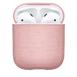 Купить Чехол Incase Woolenex Blush Pink для AirPods 1/2