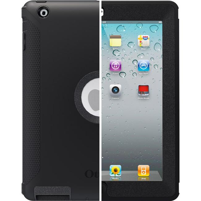 Чехол Otterbox Defender для iPad 2/3/4
