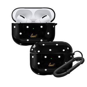 Купить Чехол Laut DOTTY Black для AirPods Pro