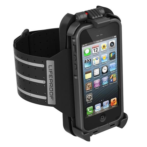 Спортивный чехол Lifeproof Armband для iPhone 5   5S   SE