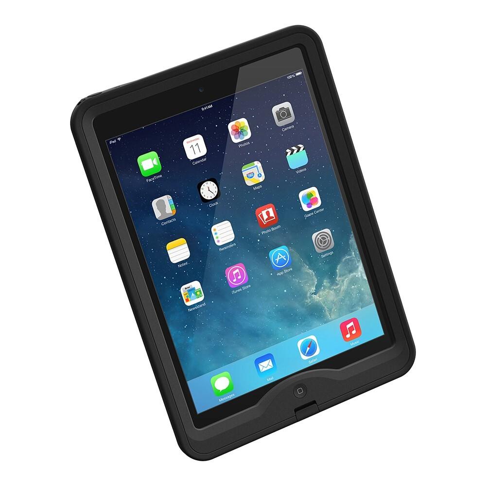 Чехол Lifeproof Nüüd для iPad Air