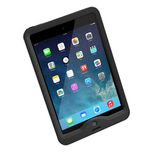 Купить Чехол LifeProof NÜÜD Black для iPad mini 3/2/1