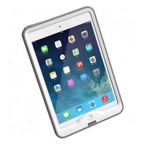 Купить Чехол LifeProof NÜÜD Avalanche для iPad mini 3/2/1