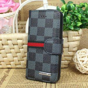 Купить Кошелек-чехол Louis Vuitton для iPhone 5/5S/SE