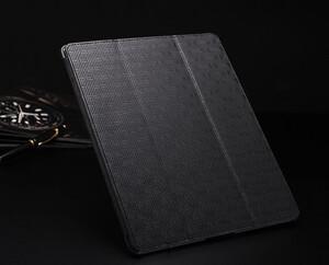 Купить Чехол с подставкой Denim Black для iPad 2/3/4