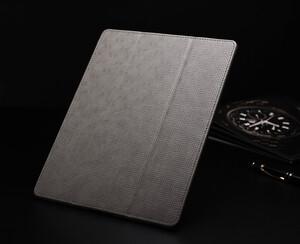 Купить Чехол с подставкой Denim Grey для iPad 2/3/4