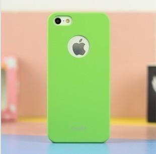 Чехол moshi iGlaze для iPhone 5/5S/SE