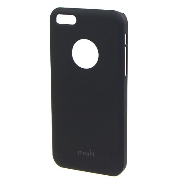 Чехол moshi iGlaze XT Black для iPhone 5C