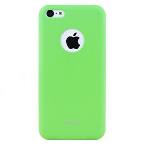 Купить Чехол moshi iGlaze XT Green для iPhone 5C