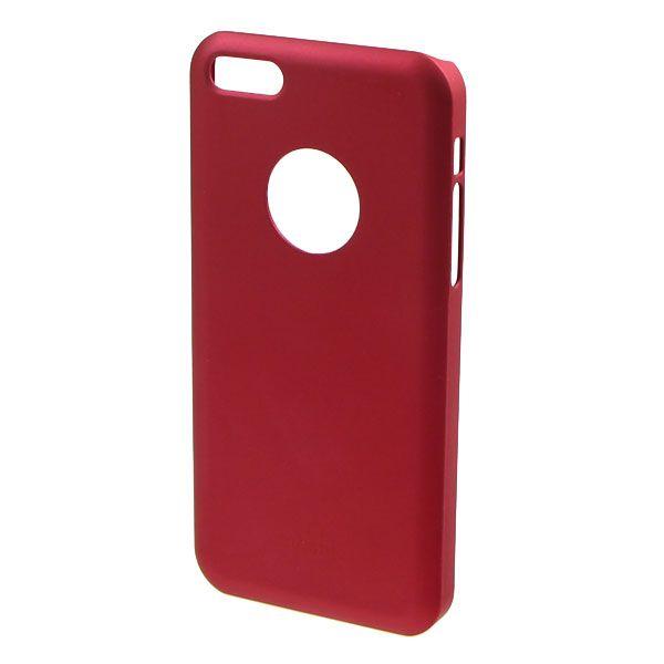 Чехол moshi iGlaze XT Red для iPhone 5C