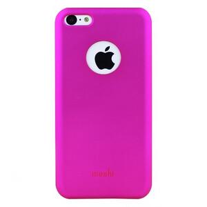 Купить Чехол moshi iGlaze XT Rose для iPhone 5C