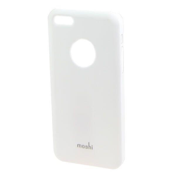 Чехол moshi iGlaze XT White для iPhone 5C